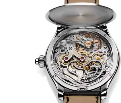 The Art of Watchmaking
