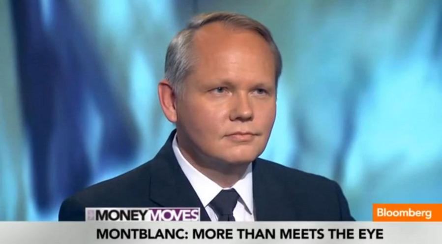 Bloomberg TV: MoneyMoves with Deirdre Bolton