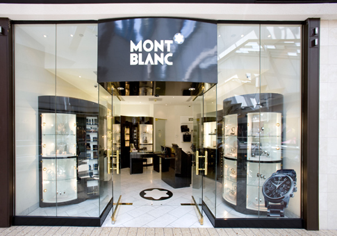 Montblanc CEO Shares Pricing And Brand Marketing Insights