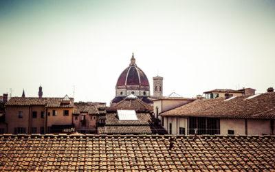 Bella Toscana: La natura può più dell'arte